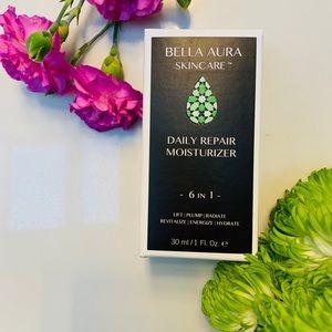 Bella Aura Daily Repair moisturizer - Canada